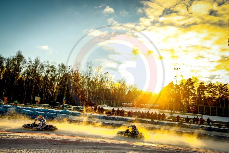 Icespeedway,Gladiators,2016,Karsnogorsk