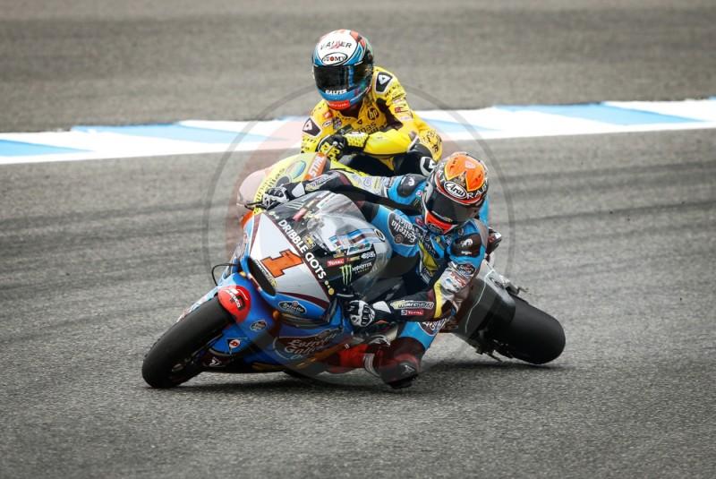 MOTO GP JEREZ 2015 RACE