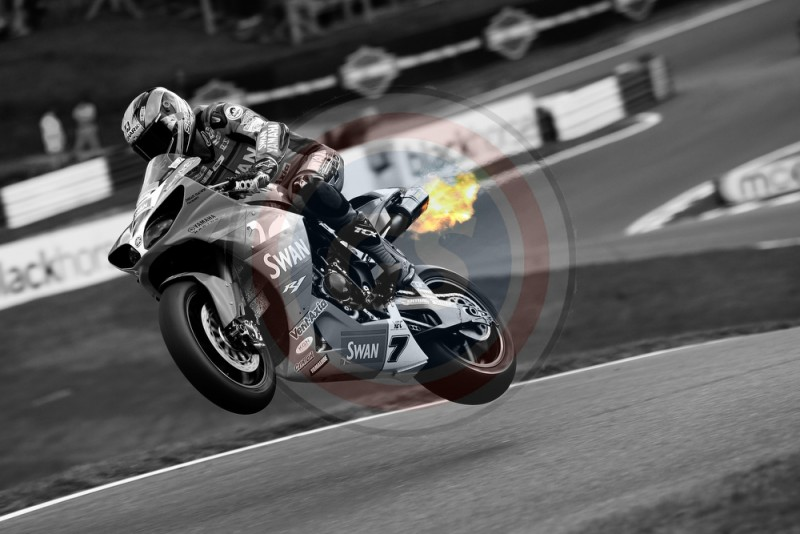 BSB CADWELL PARK 2011 M LAVERTY