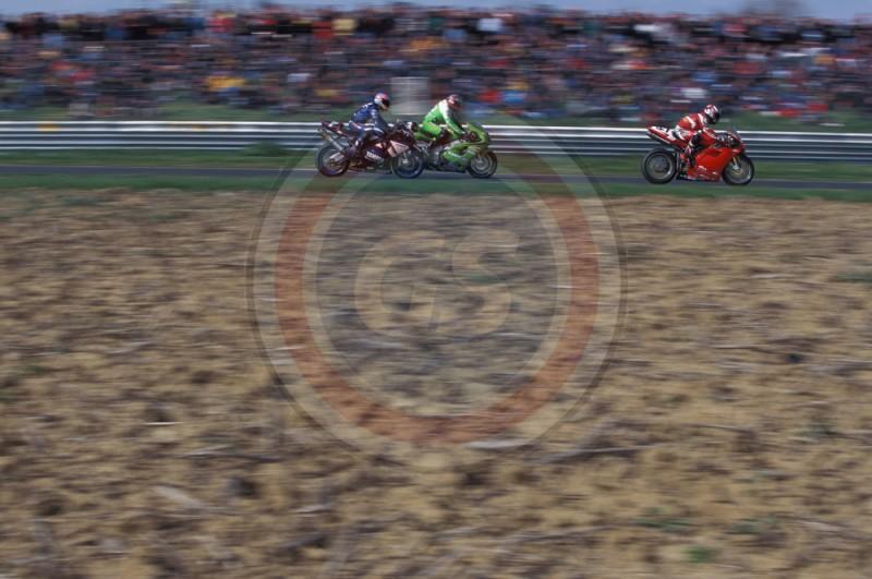 FRSBK ALBI 1998