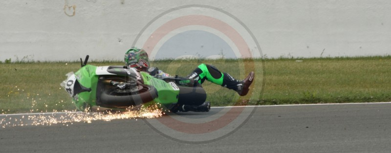 FRSBK MAGNY COURS 2009 GIABBANI