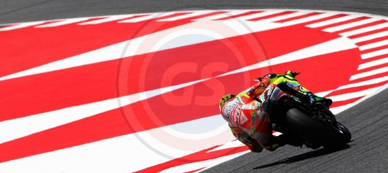 MOTO GP CATALUNYA 2012 V ROSSI