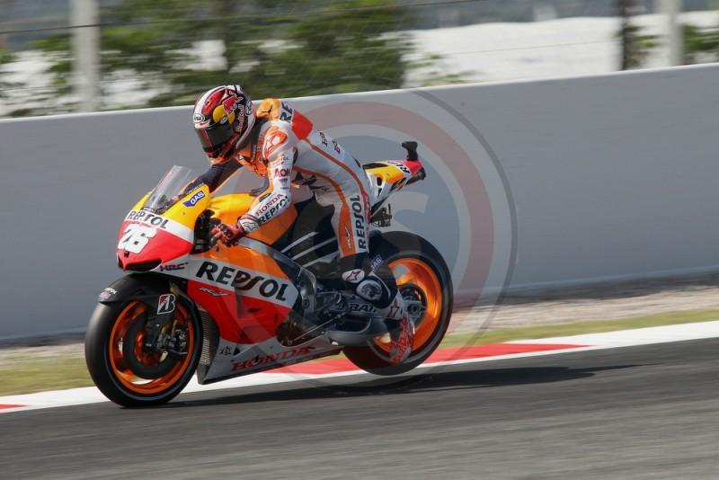 MOTO GP CATALUNYA 2013 D PEDROSA