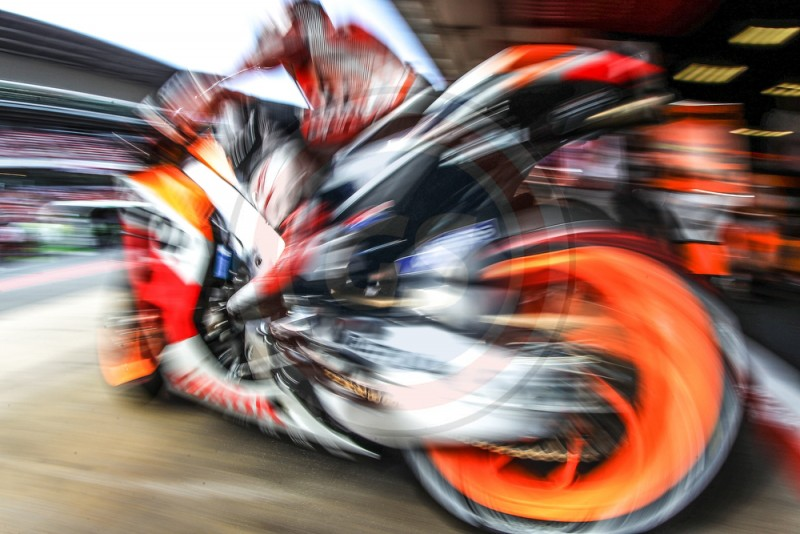 MOTO GP DE CATALUNYA 2013 D PEDROSA 2