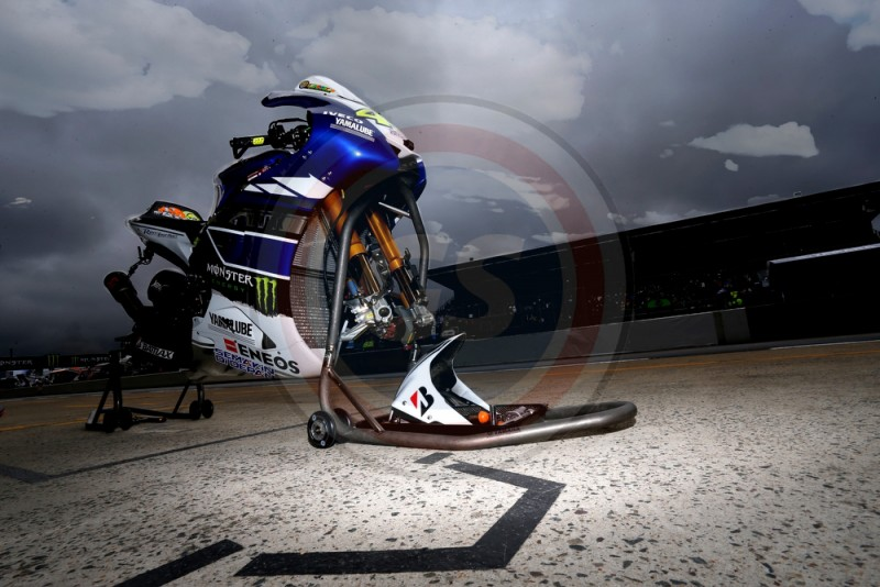 MOTO GP DE FRANCE 2013 V ROSSI