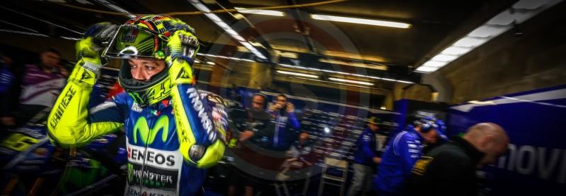 MOTO GP DE FRANCE 2015 V ROSSI 2