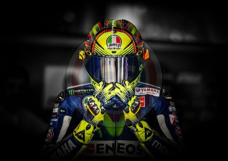 MOTO GP MALAYSIA 2015 V ROSSI