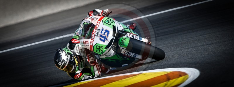 MOTO GP VALENCIA S REDDING 2014